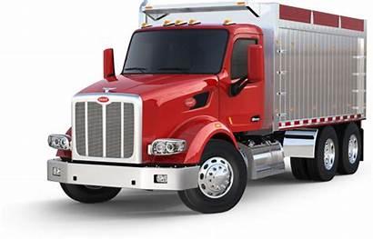Peterbilt Trucks Vocational