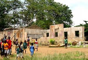 File:School destroyed by Sierra Leone Civil War.jpg - Wikipedia Sierra Leone