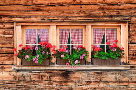 ventanas de madera vivienda saludable