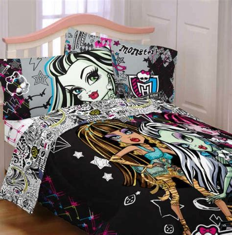 High Bedding Set by Other Toys High S Comforter Sheet