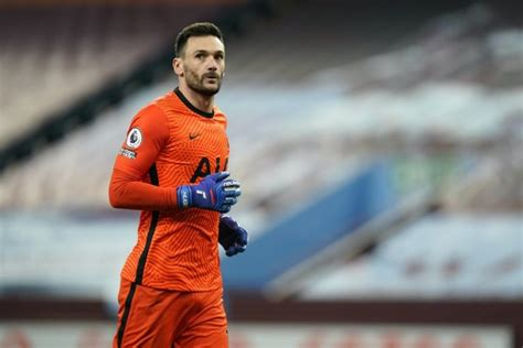 Hugo Lloris could be offloaded by Spurs as United consider ...