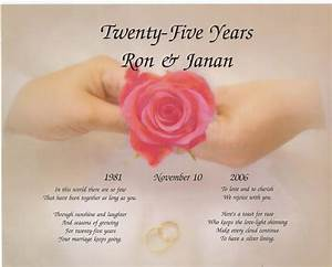 silver jubilee wedding anniversary poems wedding With 25th wedding anniversary poems