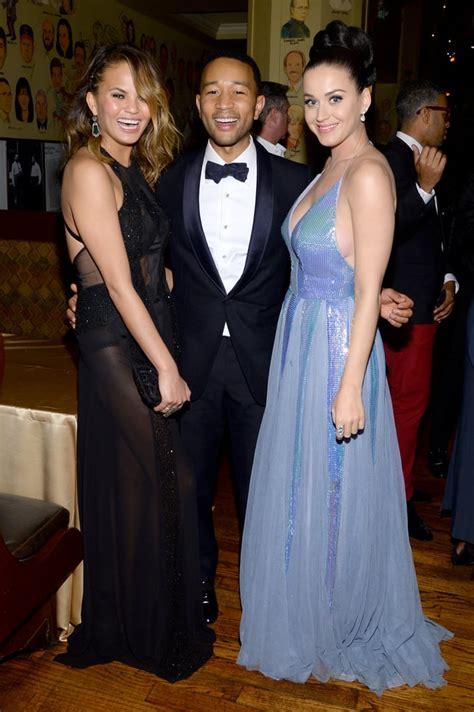 2014 Grammy Awards After Parties Pictures | POPSUGAR ...