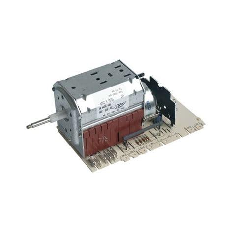 programmateur pour lave linge zanussi r 233 f 8695328 lavage lave linge programmateur