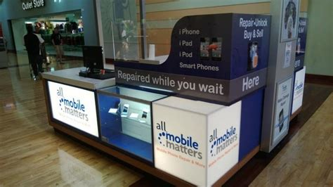 iphone repair tempe all mobile matters opens 5th location in arizona mills