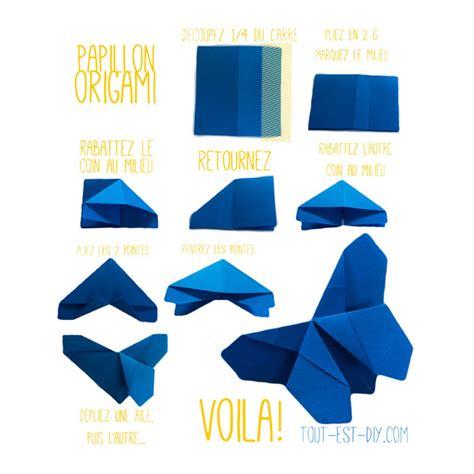 tuto origami facile tuto origami facile papillon
