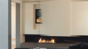 Fireplaces As Modern Home Centrepiece