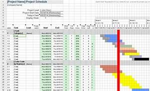 Gantt Chart For Google Sheets Gantt Chart Templates
