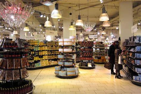 cuisine bon marché 39 s best department store food halls