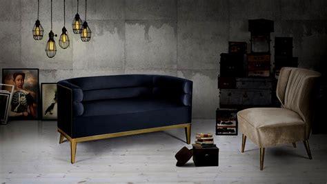 Modern Luxury Sofas Modern Luxury Living Room Interior