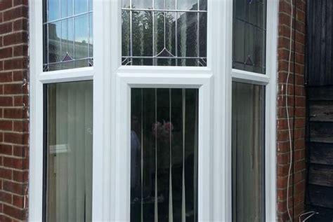 leaded crittal style windows upgraded  energy