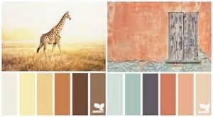 wandfarbe braun kche farben richtig kombinieren ledersofa frben palette modernes wohnzimmer mit ziegelwnden und