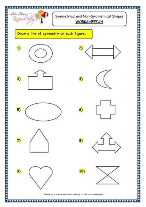 math worksheets  geometry grade