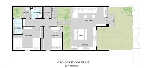 contemporary homes floor plans modern home floor plan interior design ideas