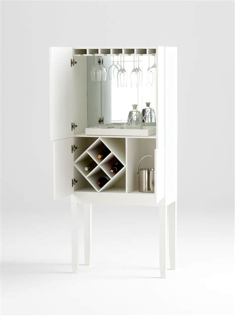 bar cabinet modern style hideout bar cabinet moss manor a design house