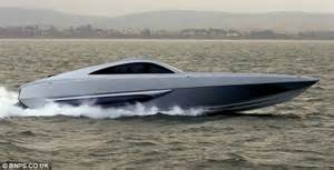 Expensive Speed Boats For Sale