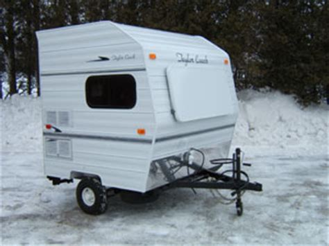 2008 coach travel trailer in deming nm for sale