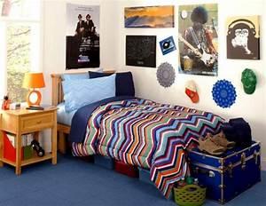 Coole Poster Fürs Zimmer : jungenzimmer gestalten inspirierende kinderzimmer ideen nur f r jungen ~ Bigdaddyawards.com Haus und Dekorationen