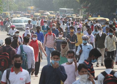 Coronavirus outbreak gets worse in India with over 52,000 ...