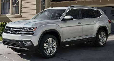 volkswagen 2019 lineup 2019 vw lineup is a mixed bag as the golf loses power and