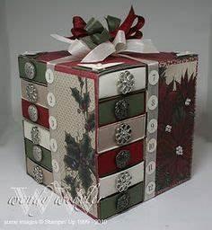 1000 ideas about Homemade Advent Calendars on Pinterest