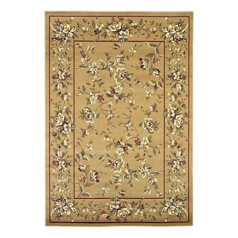 10 x 12 area rugs shop kas rugs ivory rectangular indoor woven area