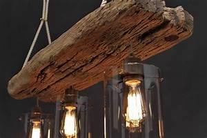 Treibholz Lampen Shop : olliwoodisland designerlampen massivholzlampen treibholzlampen ~ Frokenaadalensverden.com Haus und Dekorationen