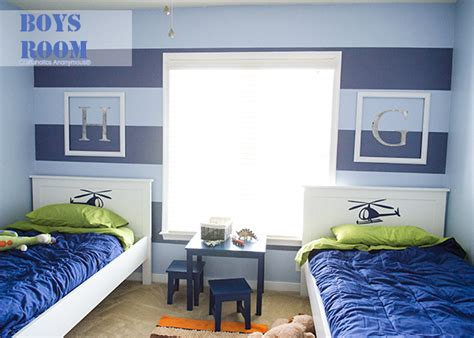 room for two boys craftaholics anonymous 174 boys room makeover reveal