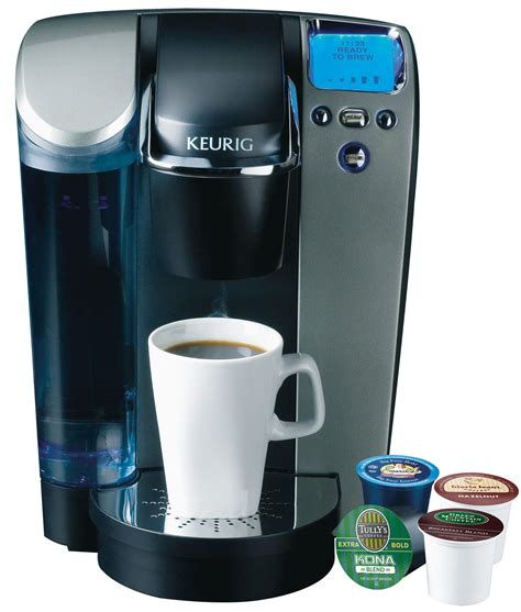 Keurig Green Mountain Will Produce Cold Beverage Pods In ...