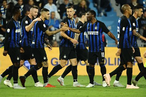 Inter Milan Vs Barcelona Preview, Live Stream And How To
