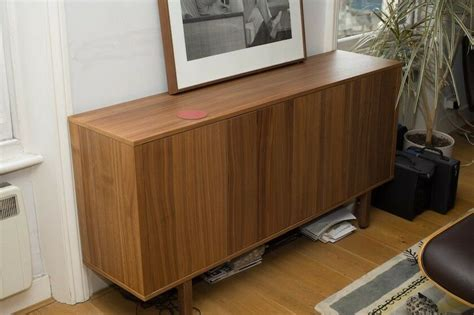 Ikea Sideboard Stockholm by Ikea Stockholm Sideboard Walnat Venner In West End