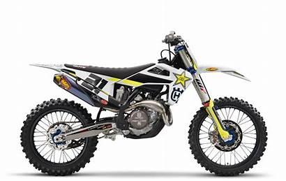 Husqvarna Rockstar 450 Edition Fc Fc450 Motocross