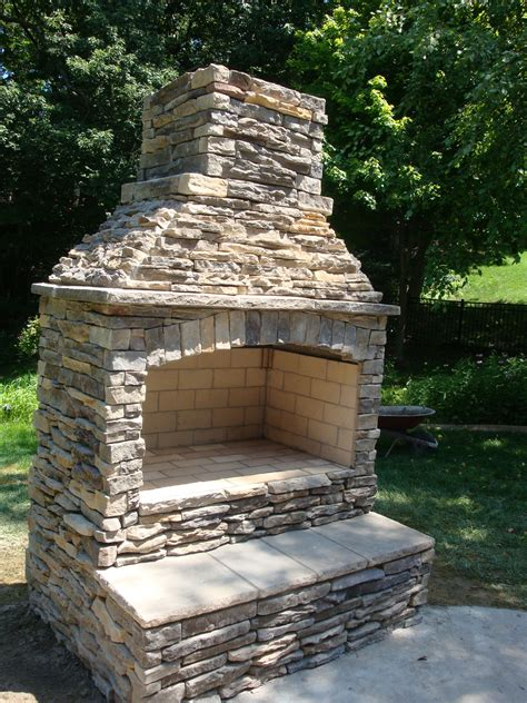manufactured stone wildscapes llc