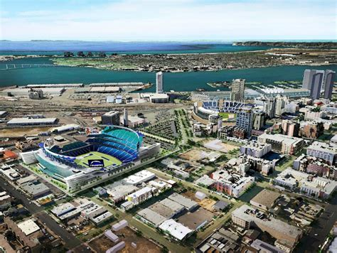 Is New Chargers Stadium Worth The Investment?
