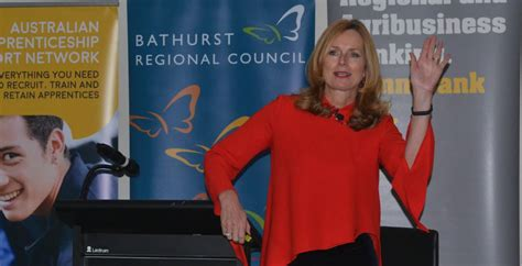 Shark Tank Investor Naomi Simson Urges Businesses To Be