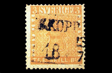 Most Expensive Post Stamps Ever Sold  Top 10