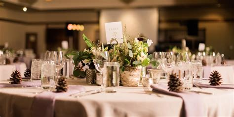 fivepine lodge  conference center weddings
