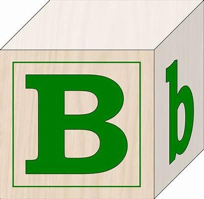 Blocks Clipart Clip Abc Block Building Letters