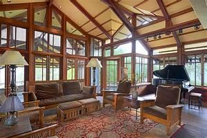 Mission, Style, Furniture, For, Craftsman, Living, Room, 51037