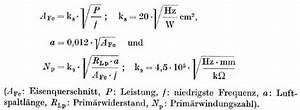 Leistung Berechnen Wechselstrom : bungs und testverst rker mit der el84 ~ Themetempest.com Abrechnung