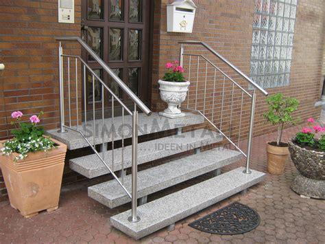 Treppengeländer Für Außen by Holzkohlegrills Elektrogrill Gel 228 Nder Edelstahl Au 223 En