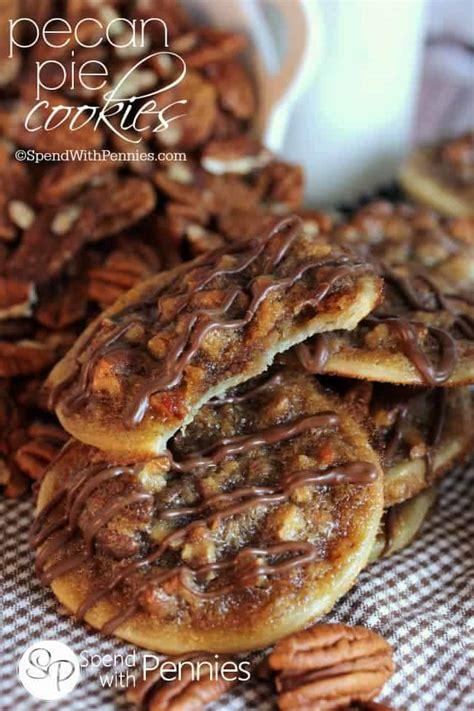 watergate cookies spend  pennies
