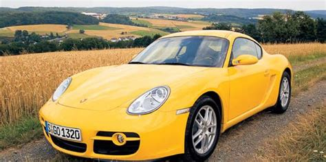 View the latest first drive review of the 2007 Porsche ...