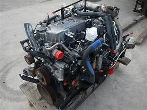 6hk1 Engine Assembly 2008