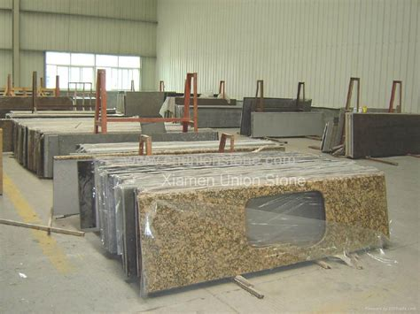 granite kitchen top union stone china manufacturer