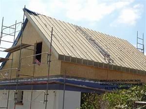 Surélévation toiture maison Seine et Marne Val de Marne Essonne 77 94 91