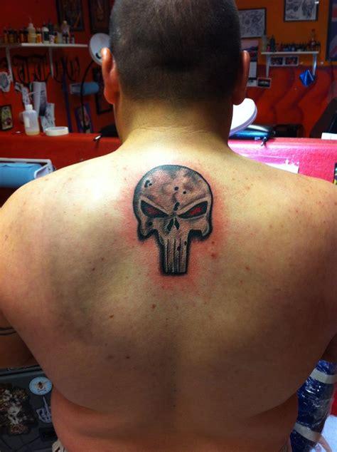 punisher tattoo  tattoo  art punisher tattoo