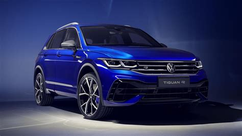 Additionally, if you're interested in a used tiguan, some model years. Volkswagen Tiguan R is er voor het eerst (2020) - TopGear ...