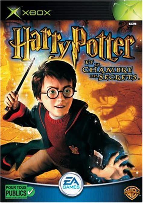 jeu pc harry potter et la chambre des secrets harry potter et la chambre des secrets jeu wiki harry