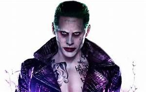 Suicid Squad Joker : suicide squad the lasting intrigue of jared leto 39 s joker den of geek ~ Medecine-chirurgie-esthetiques.com Avis de Voitures